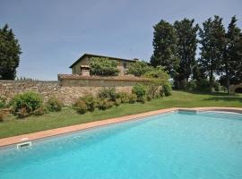 Villa in Castellina In Chianti II, Castellina in Chianti