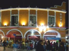 , Huamantla