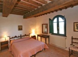 Apartment in Fauglia IV, Fauglia