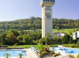 Turmhotel, Bad Zurzach
