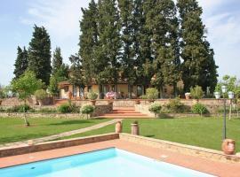 Apartment in Ginestra Fiorentina II, Ginestra