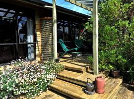 Twin Waters Lodge, Collingwood