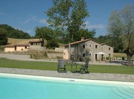 Apartment in Lippiano IV, Monterchi