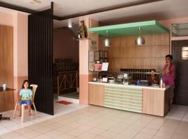 GV Hotel - Maasin, Maasin