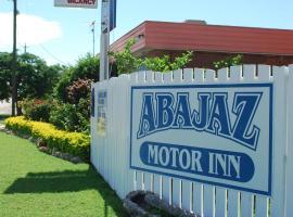 Abajaz Motor Inn, Longreach