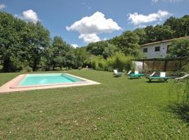 Apartment in San Lorenzo A Vaccoli II, Vorno
