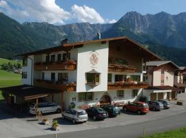Hotel Garni Tirol, Walchsee