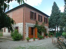 Villa in Siena XV, Bettolle