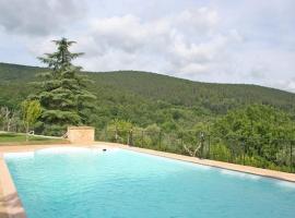 Villa in Stigliano, Stigliano