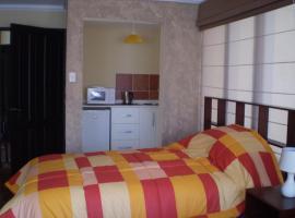 Bolivian Suites, La Paz
