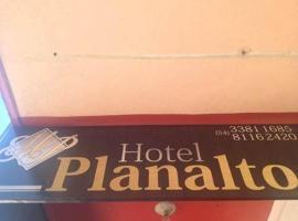 Hotel Planalto, Soledade