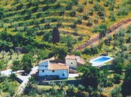 Agriturismo Montereggi, Fiesole