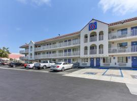 Motel 6 Watsonville - Monterey Area, Watsonville