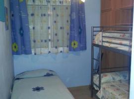Apartamento AAGG, Arona