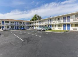 Motel 6 Santa Clara, Santa Clara