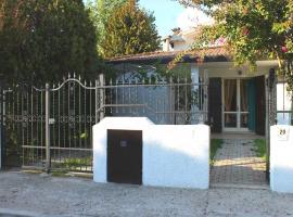 Two-Bedroom Holiday Home Lido Di Pomposa-Lido Degli Scacch Ferrara 2, Lido di Scacchi