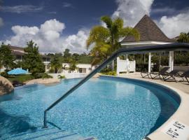Serenity Villas, Saint James