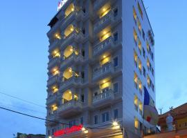 Hung Cuong Hotel, Chau Doc