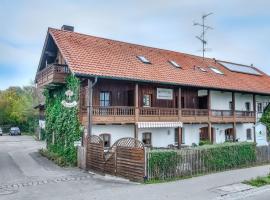 Landhaus Weidenhof, Bad Griesbach