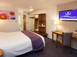 Premier Inn Glasgow - Cumbernauld, 컴버널드