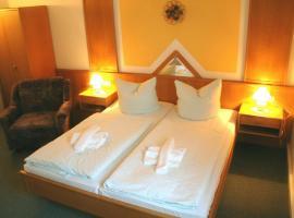 Hotel Asterra, Saalfeld