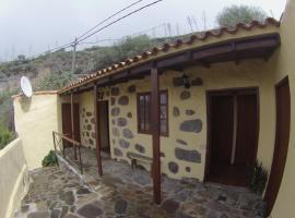 Casa Rural Pepita La De Las Flores, Tejeda