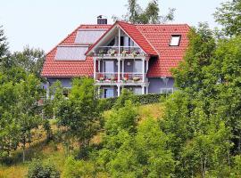 Dreiländerblick Ferienappartements, Herrischried