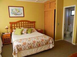 Apart Hotel Unelen, Valdivia