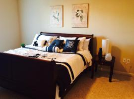 Resort Style Apt/Homes, Conroe
