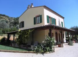 Casa Argenta, Altidona