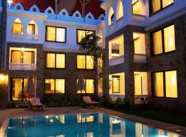Diani Place Fully Furnished Apartments