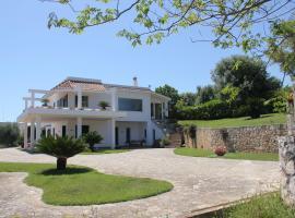 Villa Giardinelli, Fasano
