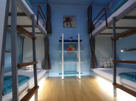 iDeal Beds Hostel Ao Nang Beach, Ao Nang Beach
