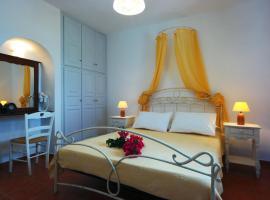 Belvedere Apartments, Hóra Folegándru