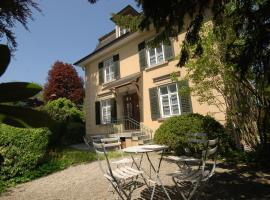 The Bed + Breakfast, Lucerna