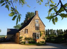 The Ebrington Arms, Chipping Campden