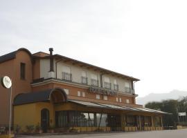 Hotel Il Monte, سان مارينو