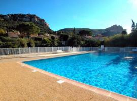 Villa in Cassis, Cassis