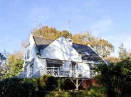 Villa in Riec Sur Belon, Riec-sur-Bélon