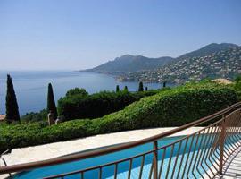 Villa in Theoule Sur Mer I