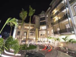 Kinam Hotel, Port-au-Prince