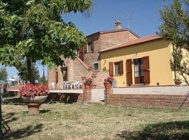 Apartment in Cortona VIII, Montecchio Del Loto