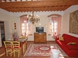 Apartment in Lucca VII, Santa Maria del Giudice