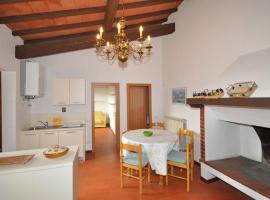 Apartment in San Donato II, San Donato in Poggio
