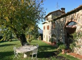 Apartment in Tavarnelle Val Di Pesa VI, Badia A Passignano