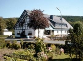 Café Astenblick, Küstelberg