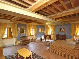 Villa in Vorno V