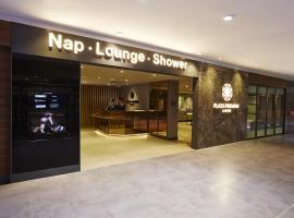 Plaza Premium Lounge Malaysia (KLIA2) – Transit Hotel, Sepang
