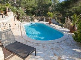 Villa in Salinas, Sant Francesc de s'Estany