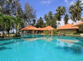 The Siam Residence Boutique Resort, Lipa Noi